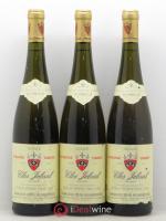 Pinot Gris (Tokay) Vendanges Tardives Clos Jebsal Zind-Humbrecht (Domaine) 1992