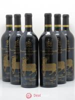 Château Mouton Rothschild 1er Grand Cru Classé  2000 - Lot of 6 Bottles