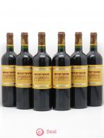 La Croix de Beaucaillou Second vin  2005 iDealwine