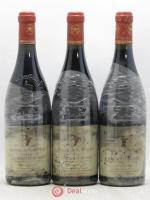 Châteauneuf-du-Pape Domaine de La Mordorée Cuvée de la Reine des Bois Famille Delorme 1998