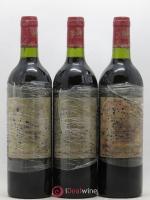 Cahors cuvée particulière Château Lamartine 1996