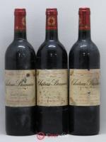 Château Branaire Ducru 4ème Grand Cru Classé 2000