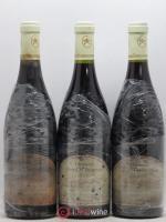 Châteauneuf-du-Pape Bois de Boursan (Domaine) Cuvée des Félix Jean et Jean-Paul Versino 1998