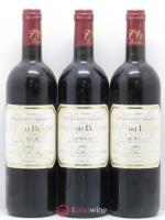 Pauillac Château Béhèré 1997