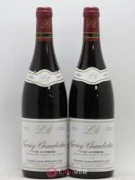 Gevrey-Chambertin 1er Cru La Perrière Lucien Boillot & Fils (Domaine) 2008