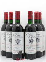 La Dame de Montrose Second Vin 1985