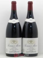 Bonnes-Mares Grand Cru Fougeray 1997 - Lot de 2 Magnums