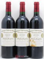 Château Cheval Blanc 1er Grand Cru Classé A 2000