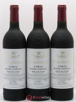 Ribera Del Duero Vega Sicilia Reserva Especial Alvarez Unico 1996/1998/2002