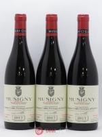 Musigny Grand Cru Cuvée Vieilles Vignes Domaine Comte Georges de Vogüé 2017