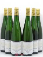 Riesling Trimbach (Domaine) Geisberg 2011 - Lot of 6 Bottles