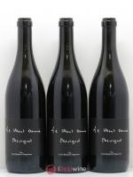 Sancerre Le Mont Damné Chavignol Dagueneau  2014 - Lot of 3 Bottles