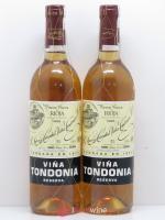 Rioja DOCa Vina Tondonia Reserva R. Lopez de Heredia 1996