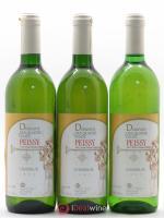 Vins Etrangers Suisse AOC Peissy Chasselas Domaine des Quatre Vents 1993