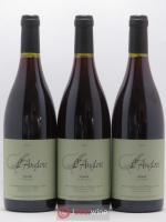 Vin de France Véjade L'Anglore 2013