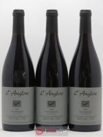 Vin de France Les Traverses L'Anglore 2016