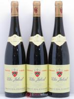 Pinot Gris (Tokay) Vendanges Tardives Clos Jebsal Zind-Humbrecht (Domaine) Turckheim 2004