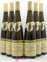 Gewurztraminer Altenbourg - Cuvée Laurence Weinbach (Domaine)  2004 - Lot of 6 Bottles