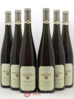 Pinot Gris (Tokay) Sélection de Grains Nobles Altenberg de Bergheim Marcel Deiss (Domaine) 1999