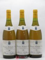 Chassagne-Montrachet 1er Cru Abbaye de Morgeot Olivier Leflaive 1996