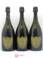 Dom Pérignon Moët & Chandon  1999 - Lot of 3 Bottles