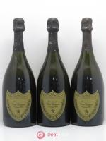 Dom Pérignon Moët & Chandon  1996 - Lot of 3 Bottles