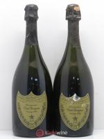 Dom Pérignon Moët & Chandon  1996 - Lot of 2 Bottles