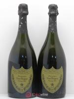 Dom Pérignon Moët & Chandon Vintage 1996 - Lot of 2 Bottles