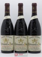 Châteauneuf-du-Pape Jean Trintignant 2001