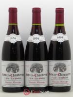 Gevrey-Chambertin 1er Cru Les Goulots Herestyn 1994
