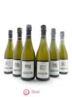 Assortiment 2005 Lieux dits Extra-Brut Jacquesson  2005 - Lot of 6 Bottles