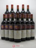 Bottle Château Mouton Rothschild 1er Grand Cru Classé 1998