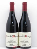 Chambolle-Musigny Georges Roumier (Domaine) 1999