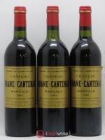 Château Brane Cantenac 2ème Grand Cru Classé 1981