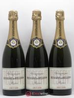 Champagne Besserat de Bellefont Brut Reserve 1969