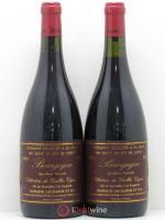 Bourgogne Vieilles Vignes Domaine Lacharme 1991