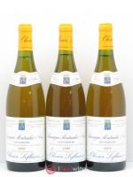 Chassagne-Montrachet 1er Cru Les Vergers Olivier Leflaive 2000 iDealwine