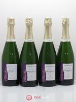 Champagne Champagne Extra Brut 1er Cru Champagne Margaine ---- - Lot de 4 Bouteilles