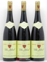 Pinot Gris (Tokay) Vendanges Tardives Clos Jebsal Zind-Humbrecht (Domaine)  2006 - Lot of 3 Bottles