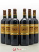 La Croix de Beaucaillou Second vin 2009