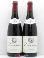 Cornas Chaillot Thierry Allemand  2006 - Lot of 2 Bottles