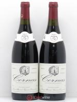 Cornas Chaillot Thierry Allemand  2007 - Lot of 2 Bottles