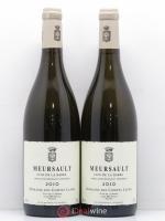 Meursault Clos de la Barre Comtes Lafon (Domaine des) 2010