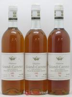 Château du Grand Carretey 1982