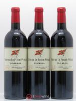 Château la Fleur Petrus  2005 - Lot of 3 Bottles