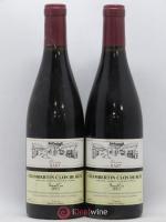 Chambertin Clos de Bèze Grand Cru Domaine Bart 2005