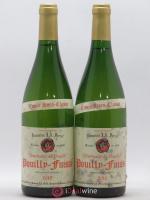Pouilly-Fuissé Hors Classe Tournant de Pouilly J.A. Ferret (Domaine) 2010