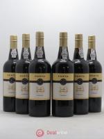 Porto Tawny 10 anos Wine & Soul