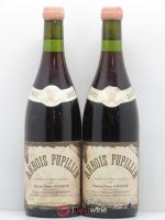 Arbois Pupillin Pierre Overnoy (Domaine) 2002