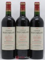 Château Maucaillou 2008